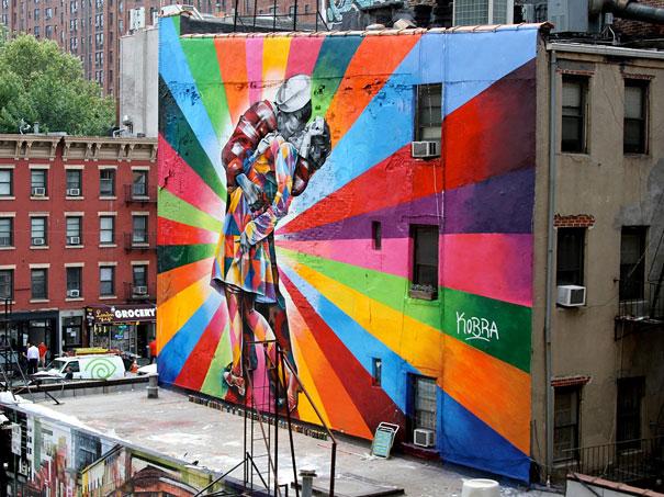 1. New York, VS
