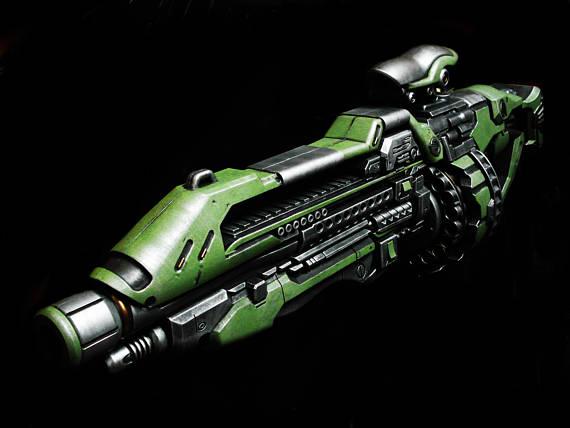 Blaster-1
