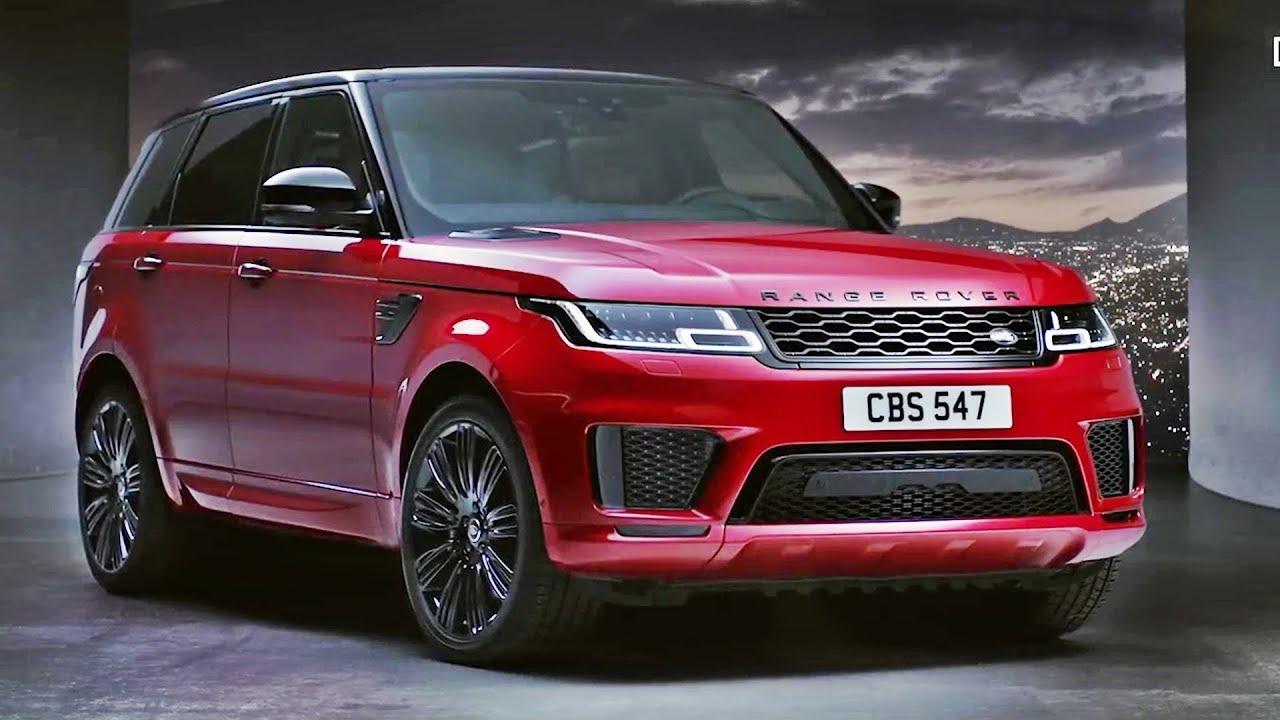 3. Range Rover