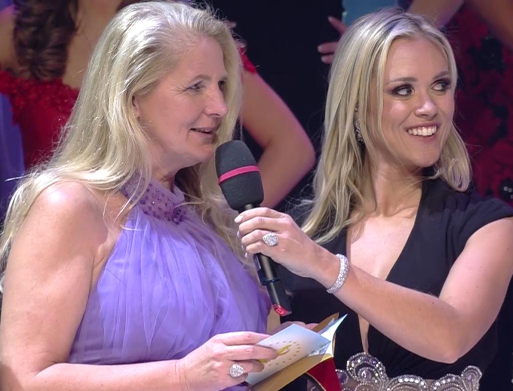 De Walen zijn woedend omdat Miss België een Vlaamse is