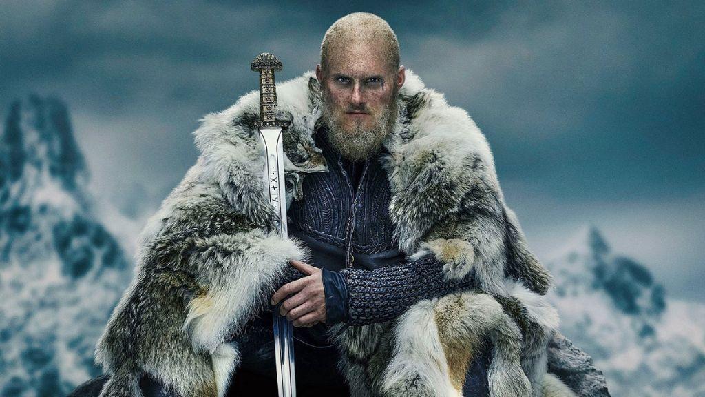 Vikings Bjorn Tot