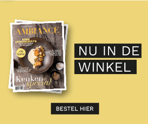Culinaire Ambiance oktober nummer medium rectangle